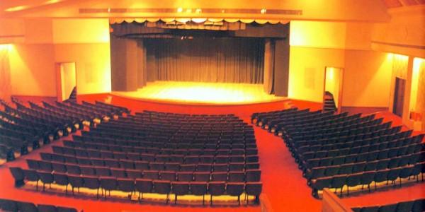 Nehru_Auditorium