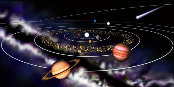 solar system small